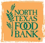 North Texas Food Bank logo