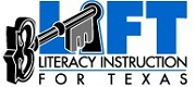 Literacy Instruction for Texas logo