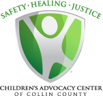 Children's Advocacy Center of Collin County logo